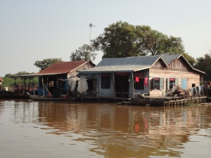 Day 15 Floating village 2